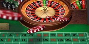 Bermain Roulette Online Untung Banyak